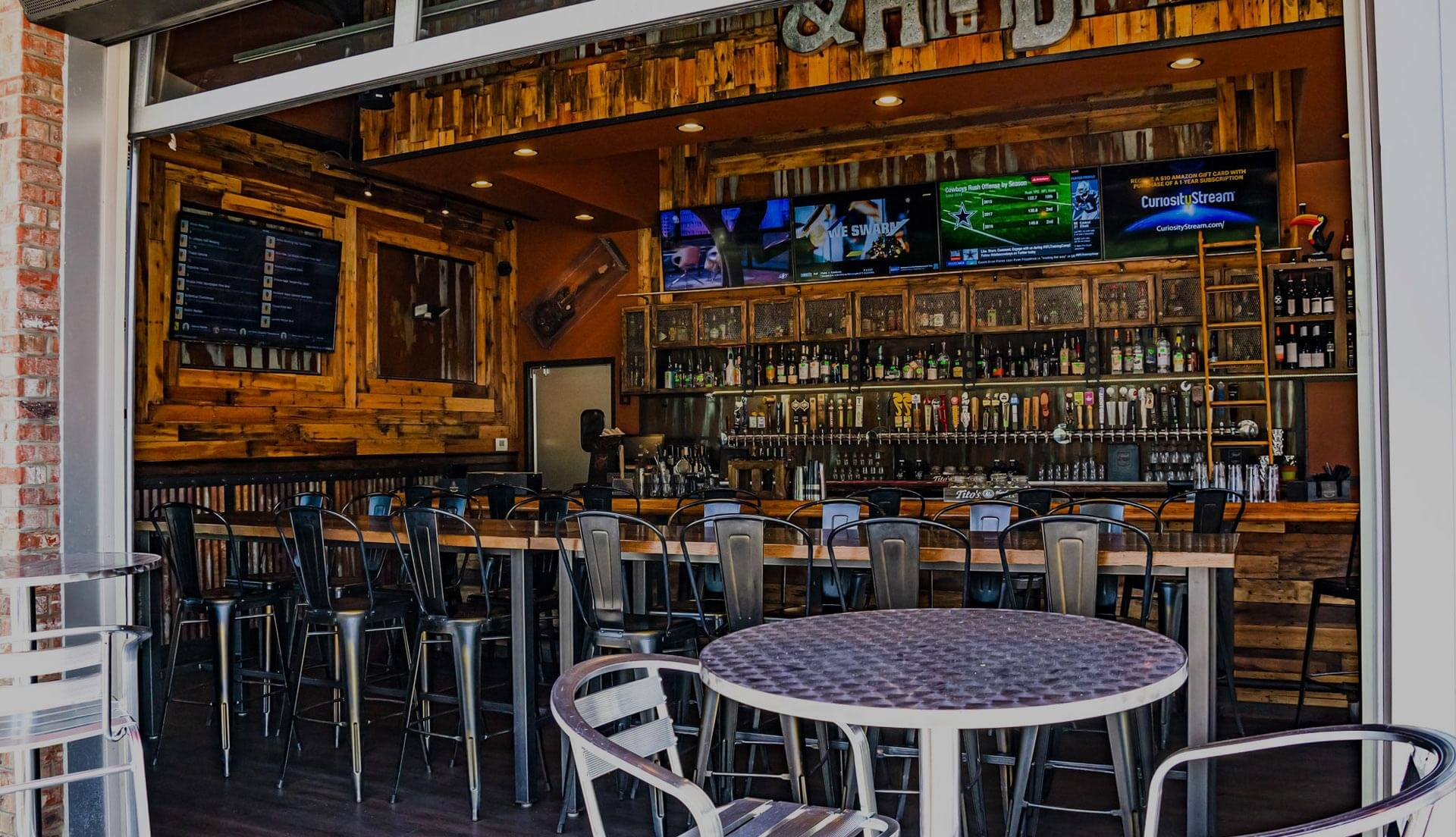 Jekyll Amp Hyde Taphouse And Grill Matthews Nc Home