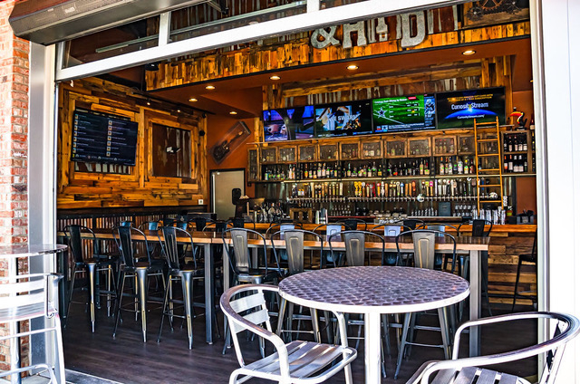 Jekyll & Hyde Taphouse and Grill